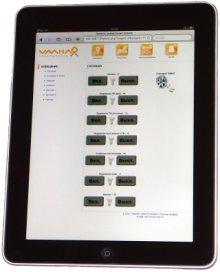 iPad с ростовской программой