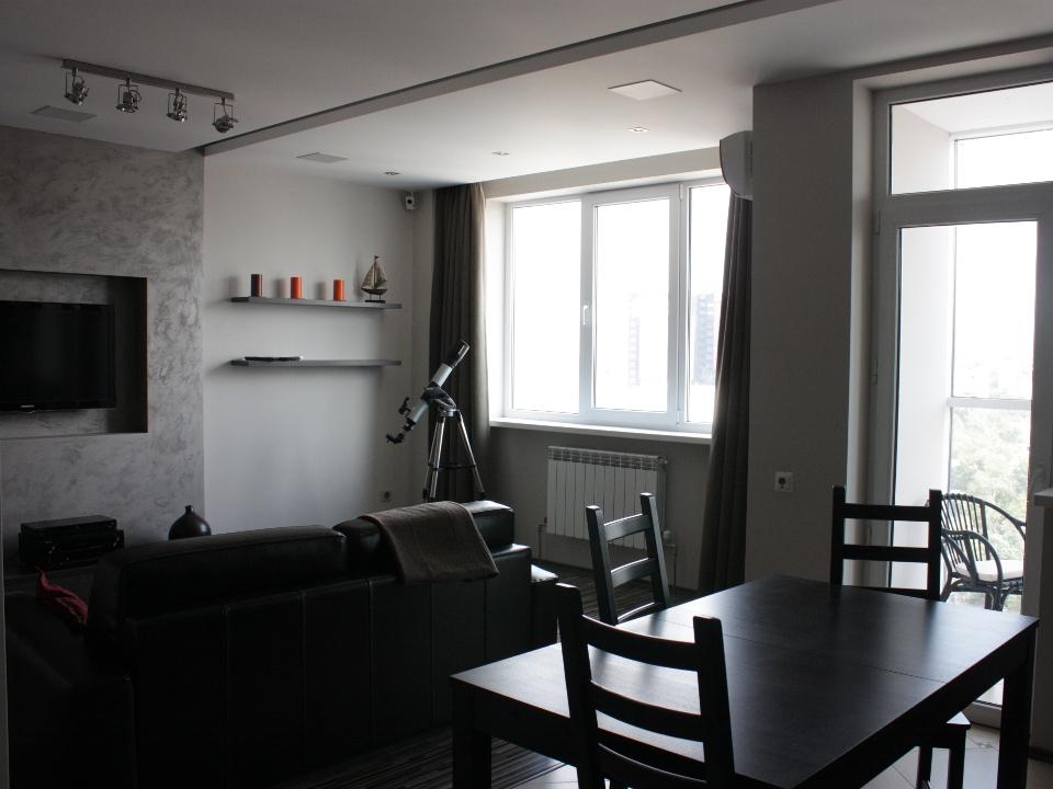 Квартира 45м2 в Ростове-на-Дону